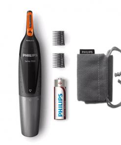Máy tỉa lông mũi Philips