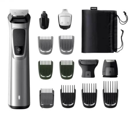 Máy tỉa lông đa năng Philips Multigroom series 7000