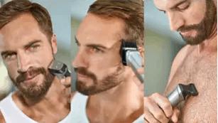 Máy tỉa lông đa năng Philips