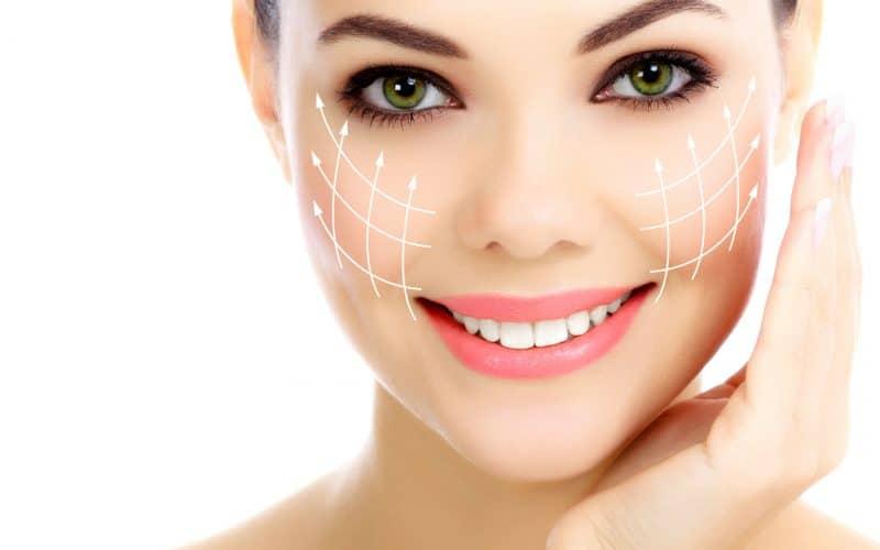 Căng chỉ vùng mắt và những lưu ý khi chăm sóc da sau khị thực hiện phương pháp làm đẹp này. (Nguồn: Internet)